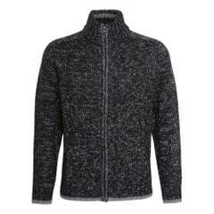 Affordable Fashion Herren Sweatshirt mit Reißverschluss / Strickjacke