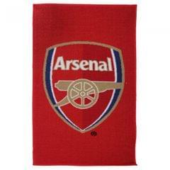 Teppich / Vorleger mit Arsenal Football Club Motiv