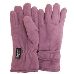 FLOSO Mädchen Thinsulate Fleece Thermo-Handschuhe