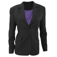 Brook Taverner Damen Hebe Blazer / Anzugsjacke