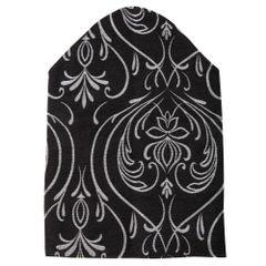 Felicia Tapestry Swirl Design Sessellehnen Bezug