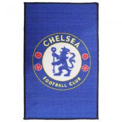 Chelsea FC Teppich mit Club Wappen