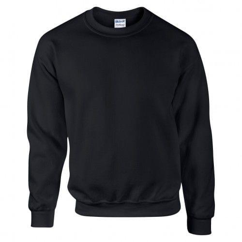 Gildan DryBlend Sweatshirt / Pullover mit Rundhalsausschnitt