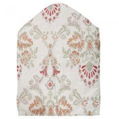 Charisma Floral Tapestry Design bestickter Sessellehnen Bezug