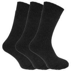 Herren Thermo-Socken, 3er-Pack