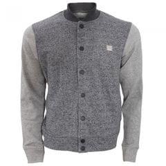 Bench Herren Deviate Freizeit Sweater Jacke