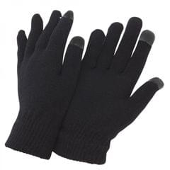 FLOSO Herren iPhone/iPad/Handy Touch Screen Winter Handschuhe Magic