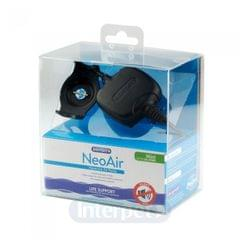Interpet Neo Air Mini-Luftpumpe für Aquarien