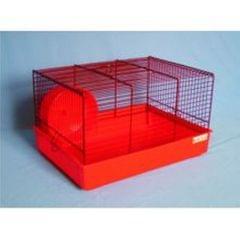 Pennine Chalet Hamsterkäfig.