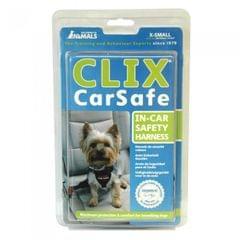Clix CarSafe Hunde-Sicherheitsgeschirr