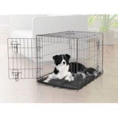 Rolf Hagen Dogit Wire Hundebox mit 2 Türen