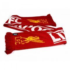 Liverpool FC Fußball Feather Schal