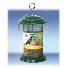 Supa Sonnenblumenherz-Spender für Gartenvögel