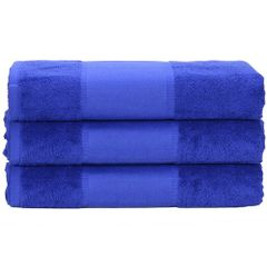 A&R Towels Bedruck mich Handtuch