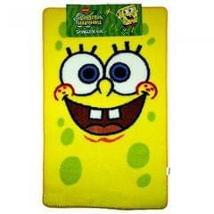 Kinder Teppich mit Motiv SpongeBob Schwammkopf