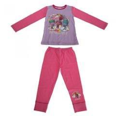 Trolls Princess Kinder Dreams Schlafanzug