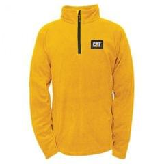 Caterpillar Männer Fleece Pullover