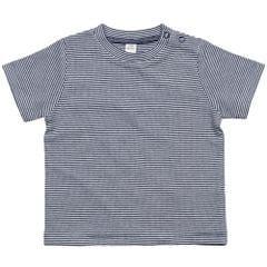 BabyBugz Baby Jungen Streifen T-Shirt