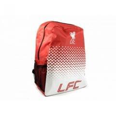 Liverpool FC Offizielle Fußball Fade Design Backpack/Rucksack