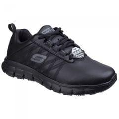 Skechers Damen Sneaker SK76576EC Sure Track Erath SR