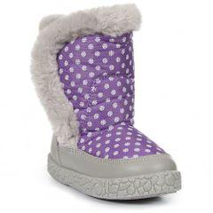 Trespass Baby/Mädchen Tigan Schnee Stiefel