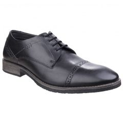 Hush Puppies Herren Oxford-Schuhe Craig Luganda