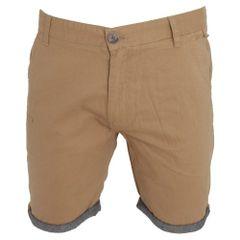 Brave Soul Herren Hansen Chino Shorts