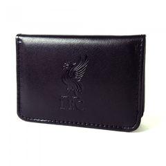Liverpool FC Official PU Leder Reise Geldbörse