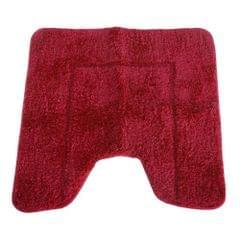 Mayfair - Contour WC en microfibre effet cachemire