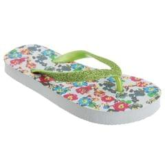 Floso - Tongs florales - Fille