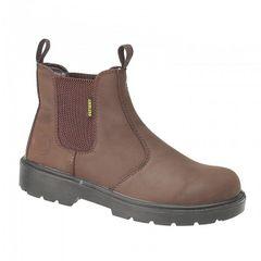 Amblers Steel FS128 - Chaussures de sécurité - Femme