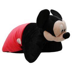Disney - Coussin 3D Mickey Mouse - Garçon