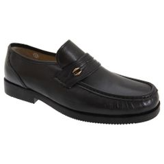 Tycoons - Mocassins larges - Homme