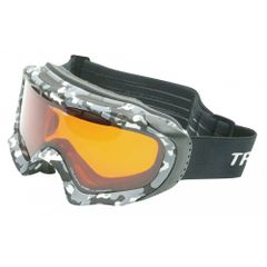 Trespass Freyr X - Masque de ski à double lentille - Adulte mixte