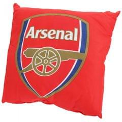 Arsenal FC - Coussin officiel style maillot