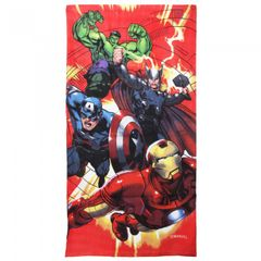 Marvel Avengers - Serviette de plage 100% coton