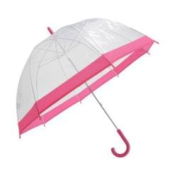 Parapluie transparent - Adulte unisexe
