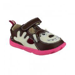 Zooligans Bobo le Singe - Chaussures - Fille