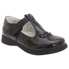 Boulevard - Chaussures à sangle à scratch - Fille
