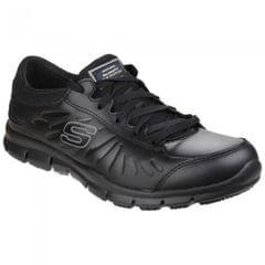 Skechers Eldred - Chaussures résistantes à lacets - Femme