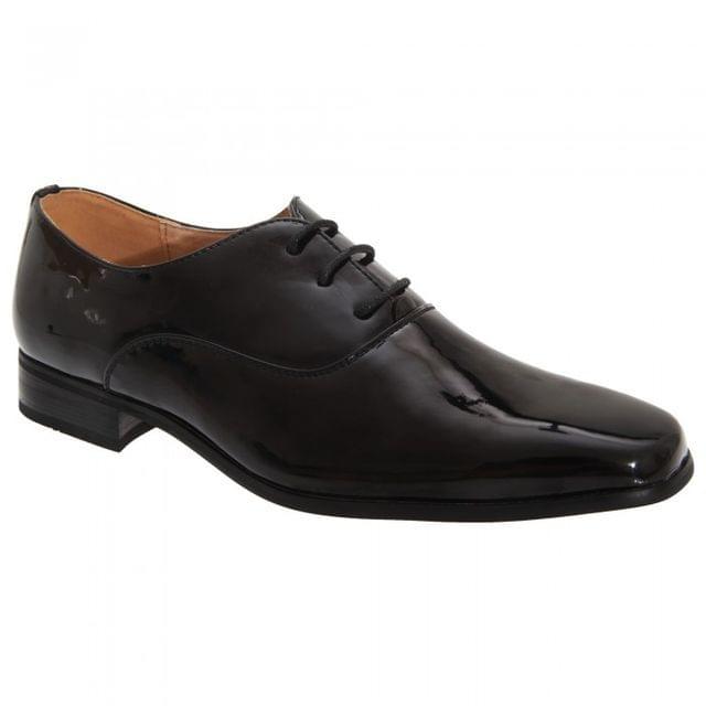 goor chaussures de ville vernies gar on. Black Bedroom Furniture Sets. Home Design Ideas