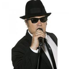 Smiffys - Lunettes de soleil Blues Brothers - Homme