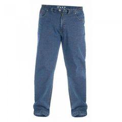 Duke London Bailey - Jean à taille élastiquée - Homme