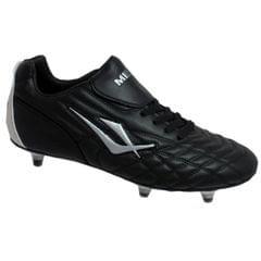 Mirak - Chaussures de football ou rugby à crampons vissés - Homme