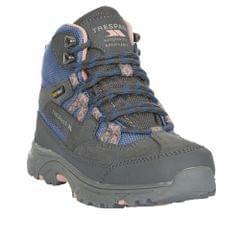 Trespass Cumberbatch - Chaussures de randonnée imperméables - Enfant unisexe