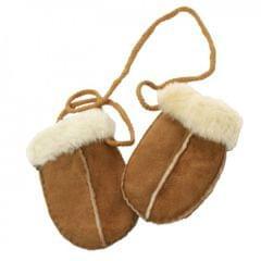 Eastern Counties Leather - Moufles en peau de mouton - Bébé