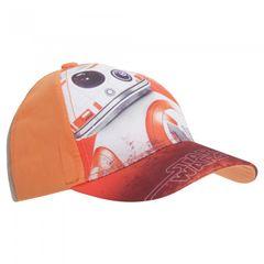 Disney Star Wars Le Réveil de la Force - Casquette BB-8 - Enfant