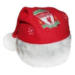 Liverpool - Bonnet de Père Noël - Homme