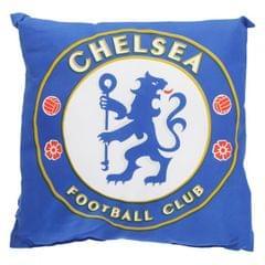 Coussin avec écusson du club de football Chelsea