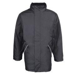 RTY Workwear - Manteau de travail imperméable et coupe-vent - Homme